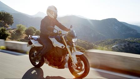 BMW Motorräder bei Frauenschuh Salzburg